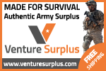Venture Surplus